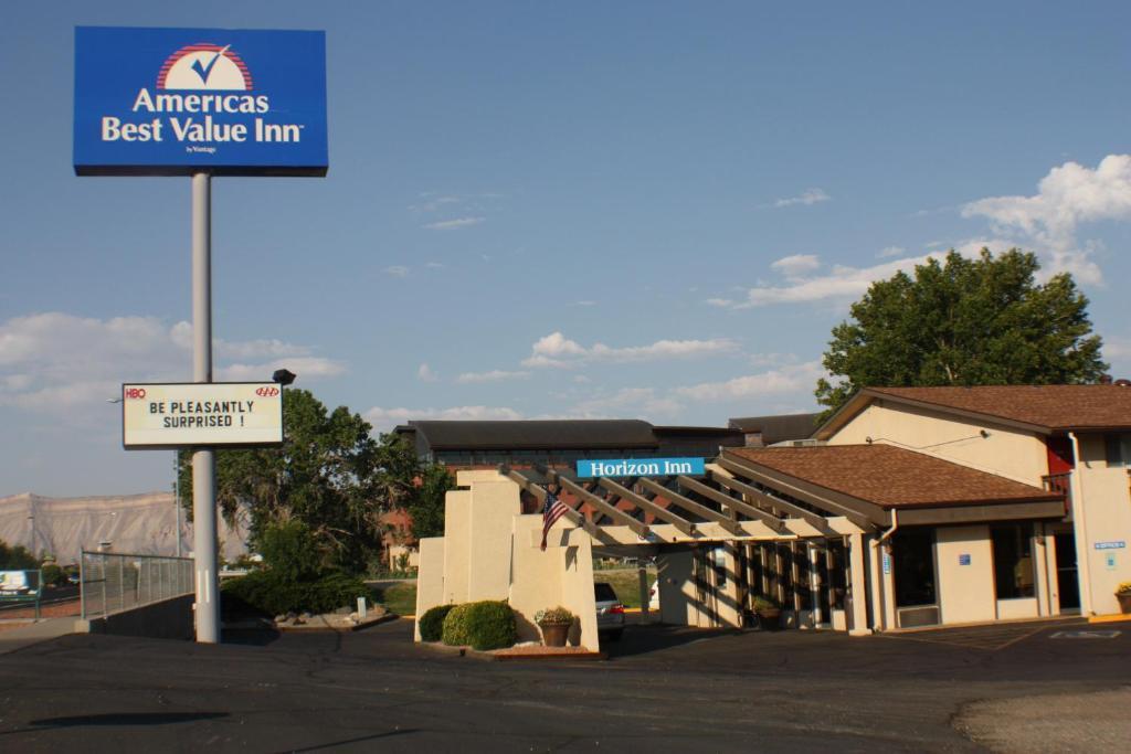 Americas Best Value Inn - Grand Junction.