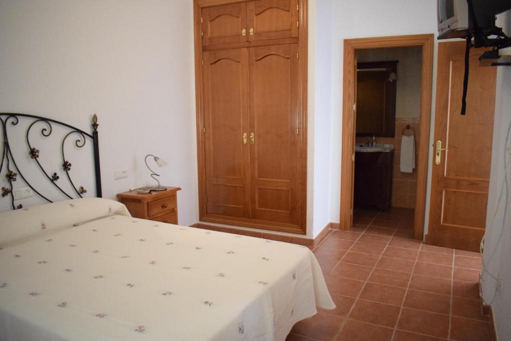 Casa de campo Casa Cati (España Guaro) - Booking.com