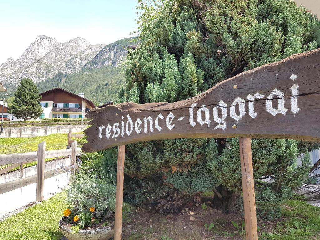 Residence Lagorai