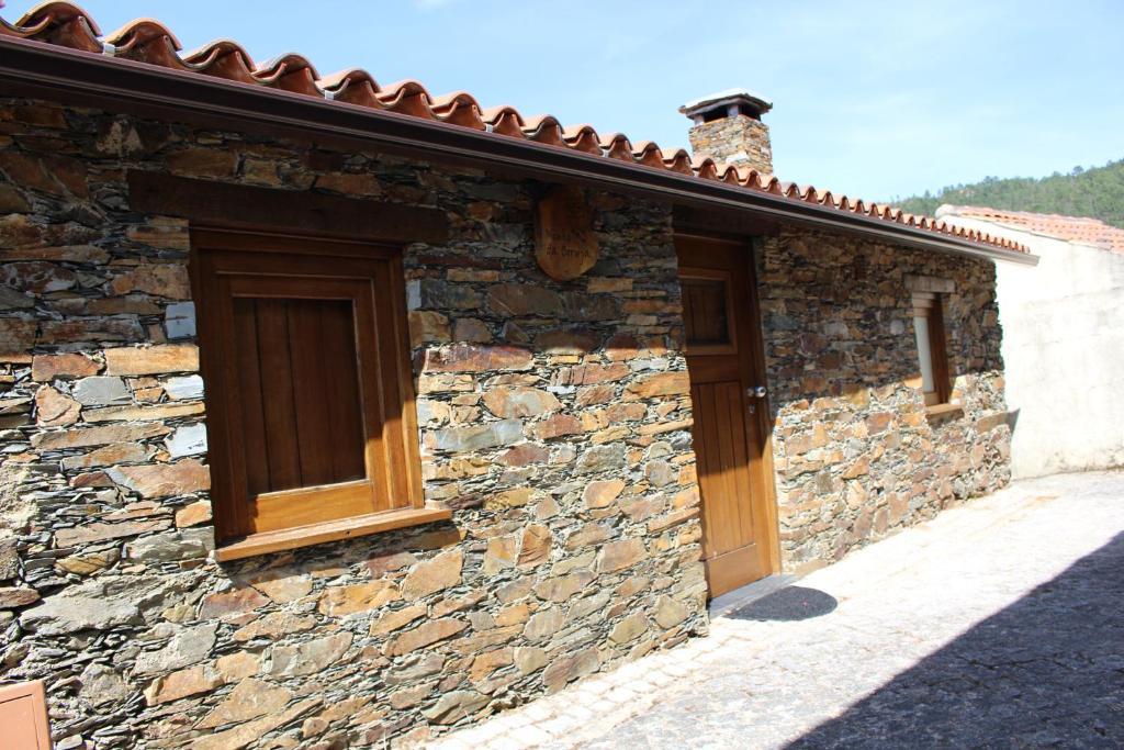 Casa de campo Casa da Comareira (Portugal Góis) - Booking.com
