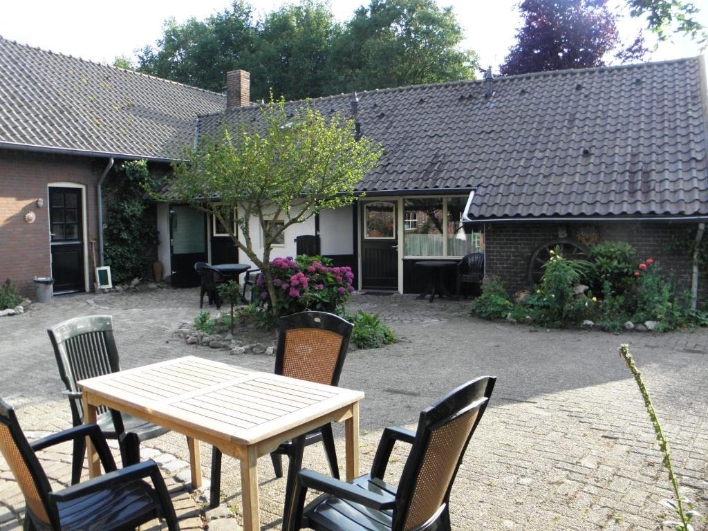 Apartments In Beesel Limburg