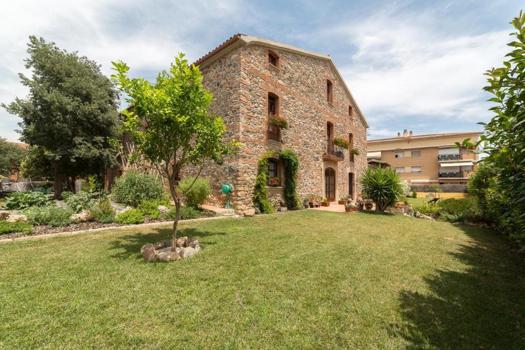 Hotel Rincon de piedra (Spanje Corró de Vall) - Booking.com