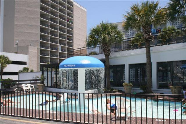 Polynesian Beach Resort Myrtle Sc Booking