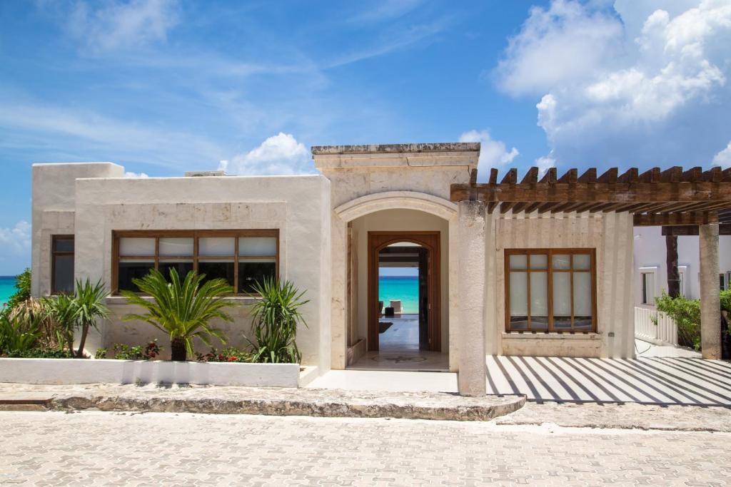 Casa o chalet Beach Front House Casa Marmol (México Playa ...