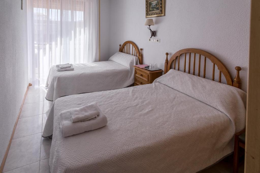 Pension Venecia, Pinto (con fotos y opiniones) | Booking.com