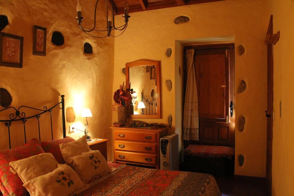 Casa Rural Las Rosas (Spanje Agulo) - Booking.com