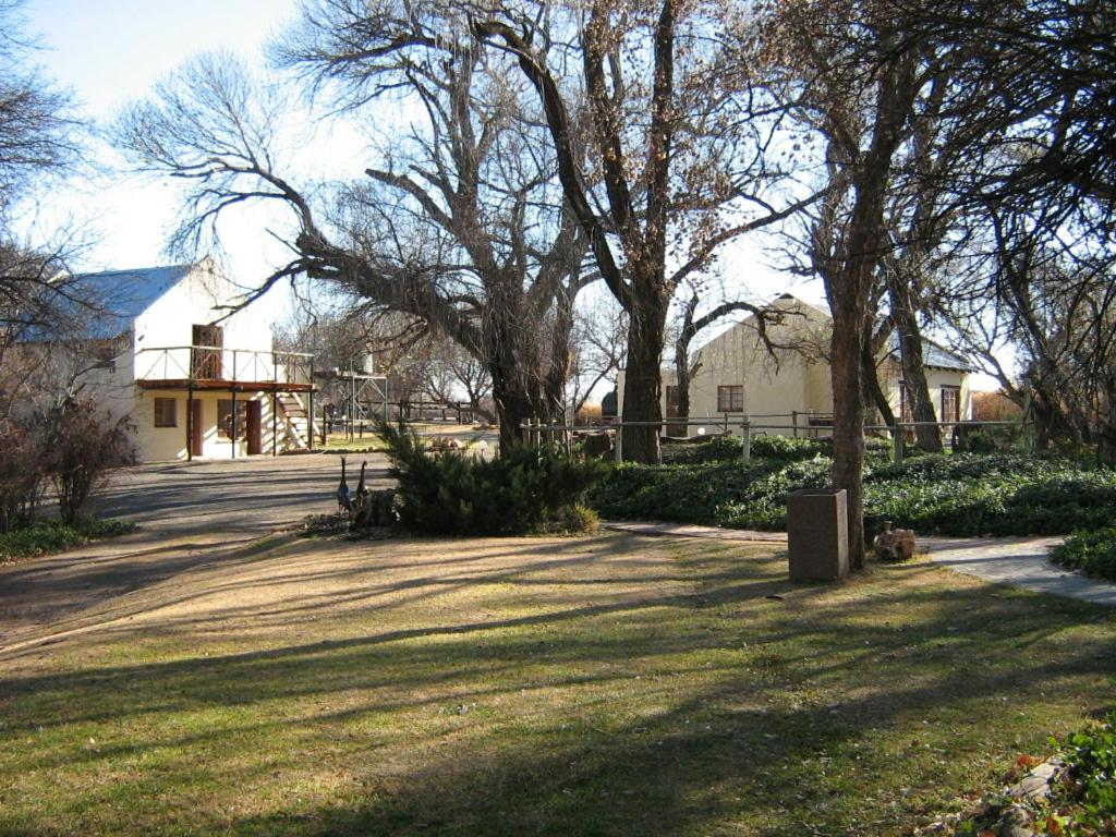 Guesthouse River Of Joy Bloemfontein South Africa