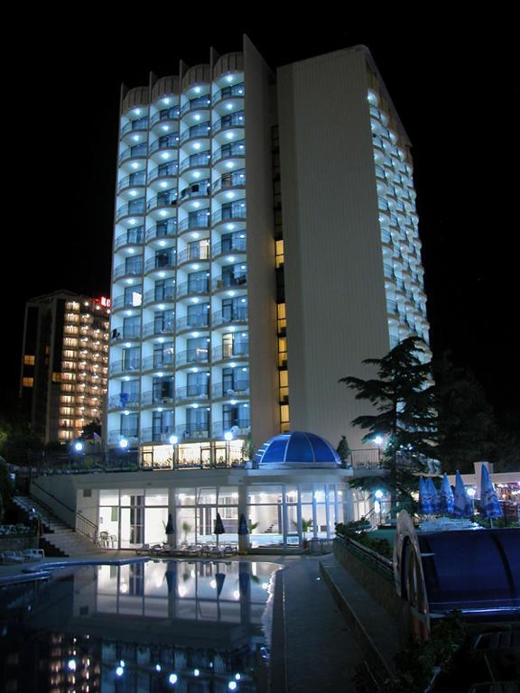 هتل شیپکا