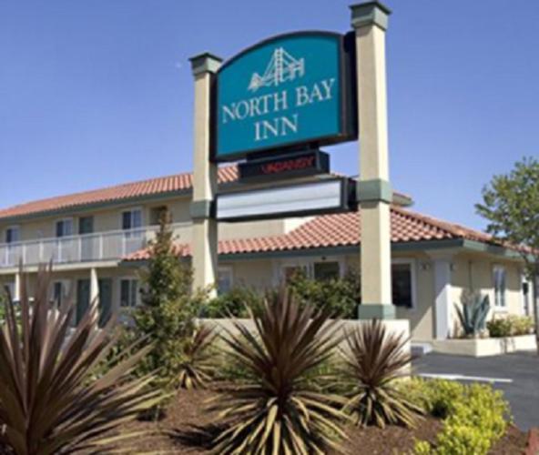 North Bay Inn San Rafael Ca Booking Com