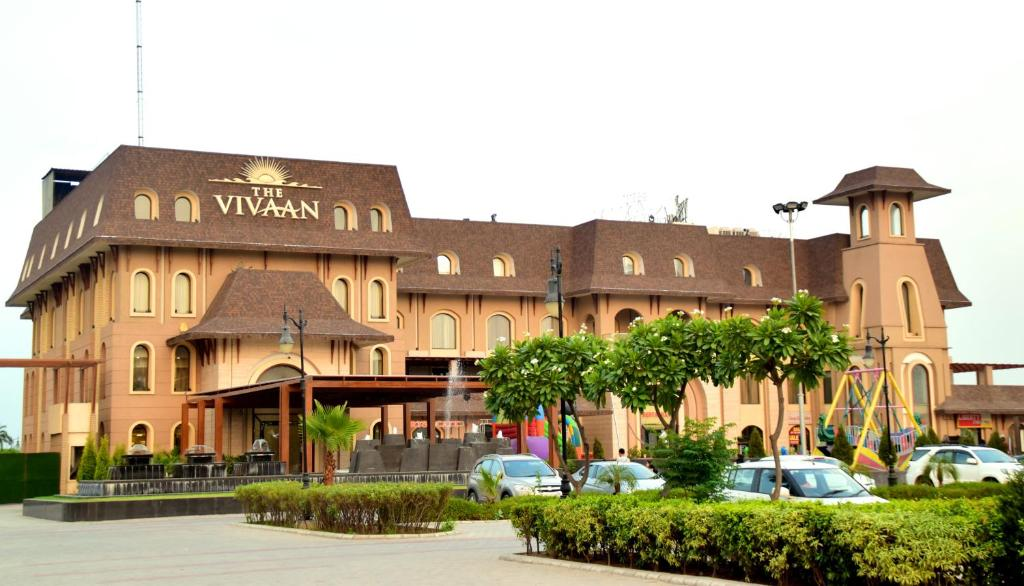 Image result for The Vivaan