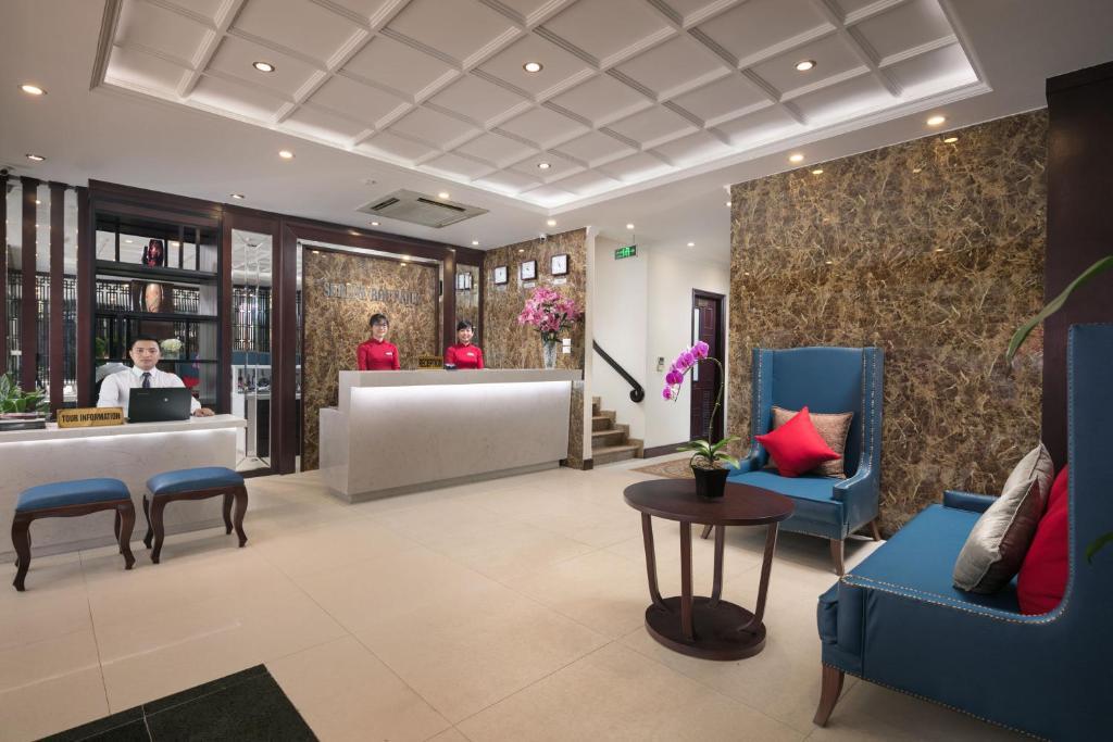 Serene Boutique Hotel & Spa