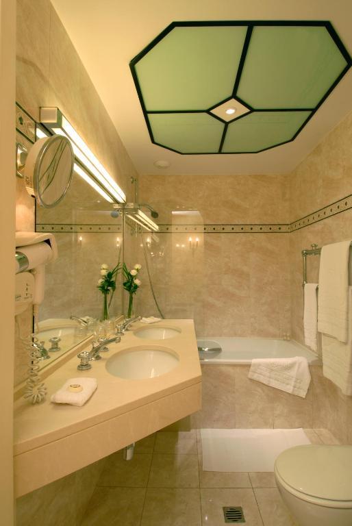 Hotel Metropole (Belgien Brüssel) - Booking.com