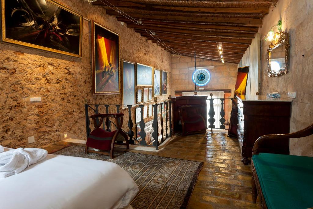 boutique hotels in campos  44