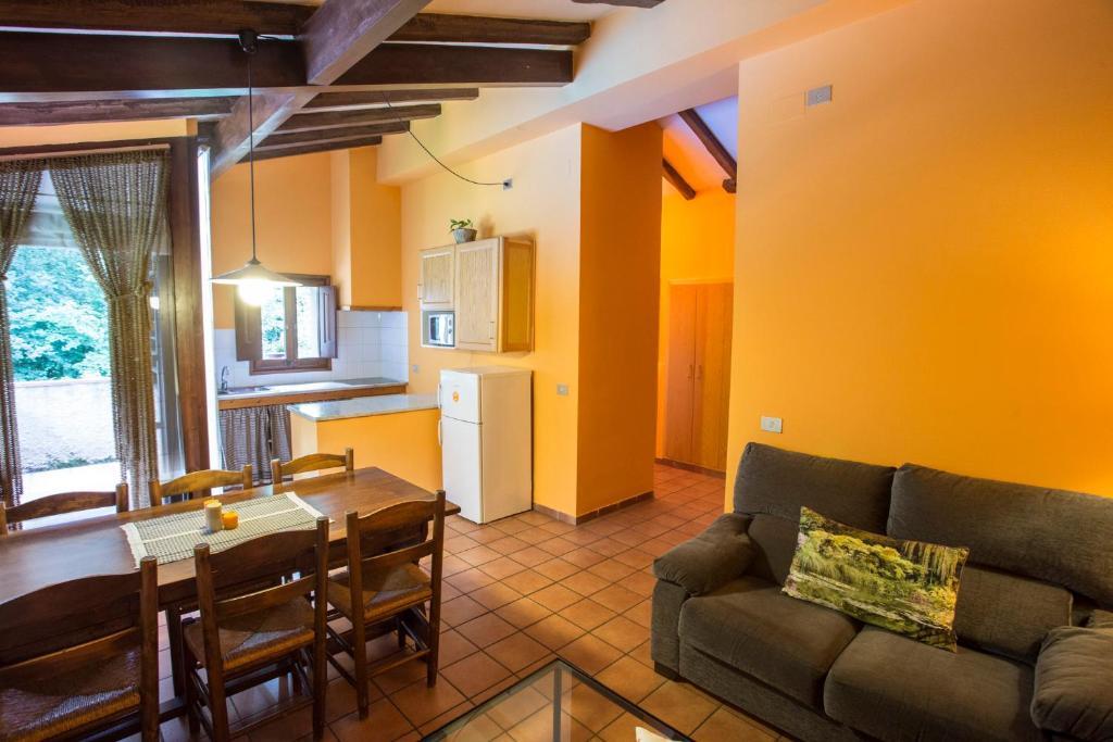 Casa de campo Mas Masnou (España Olot) - Booking.com