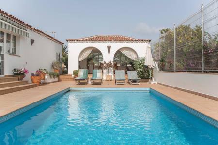Villa La Quinta, San Miguel de Abona – Precios actualizados 2019