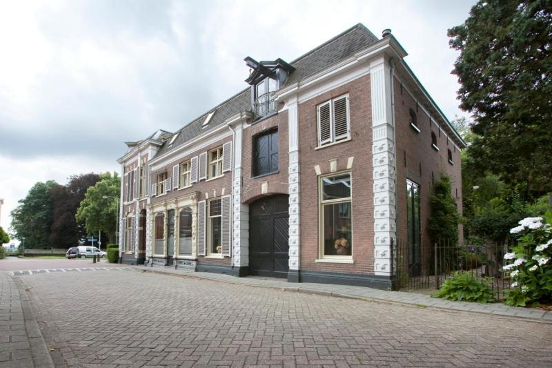 Apartments In Bronkhorst Gelderland