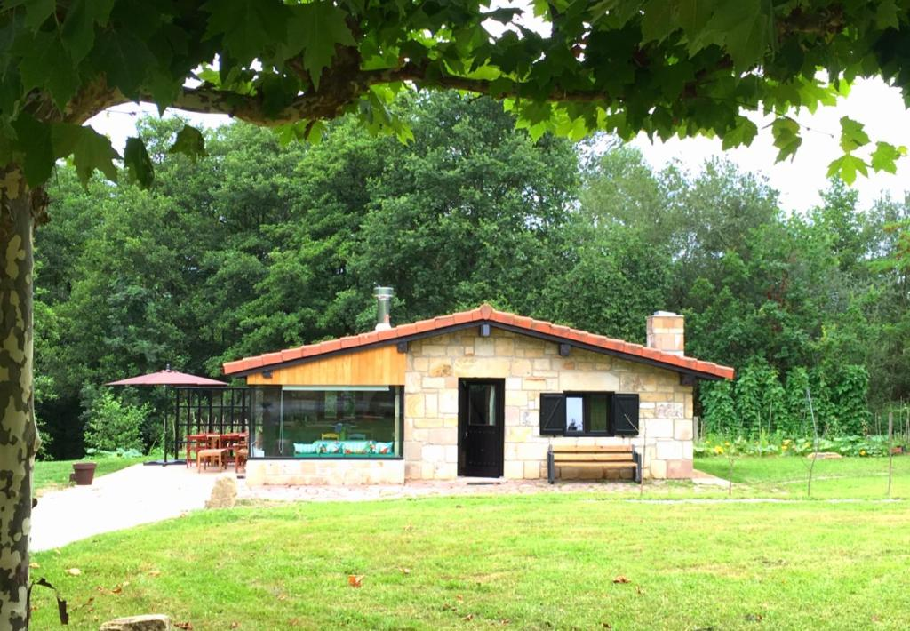 Country House Casa U54, San Sebastián, Spain - Booking.com