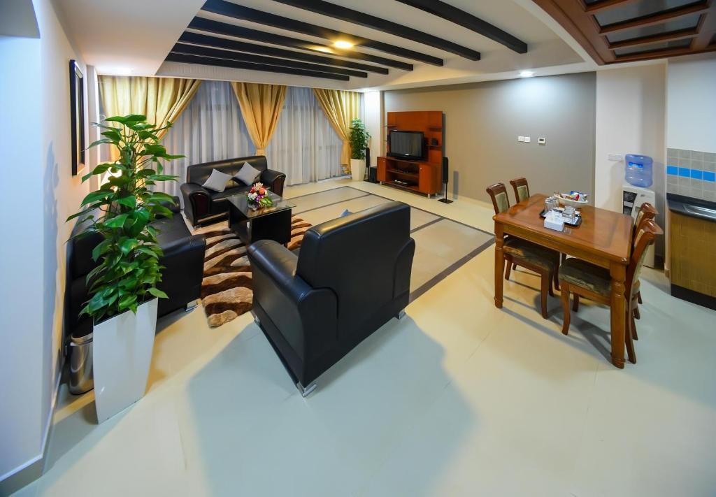 Sea Diamond Plaza Hotel, Manama, Bahrain - Booking com