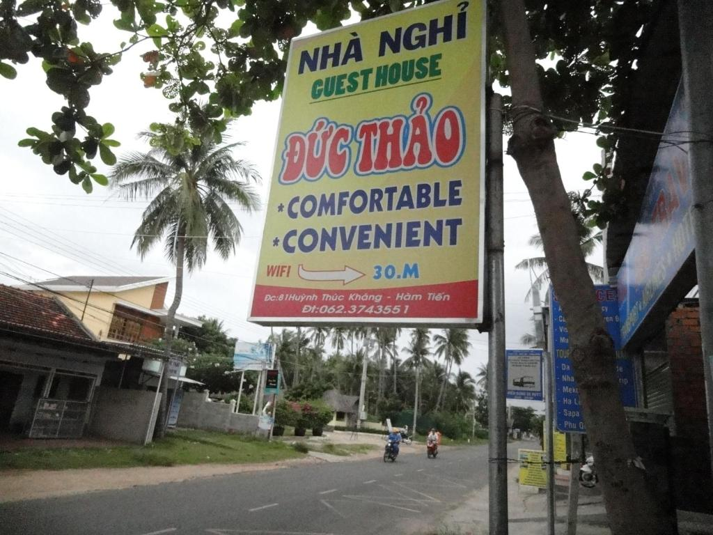 Duc Thao Guest House