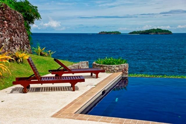 Resort Club Punta Fuego Nasugbu Philippines Booking Com