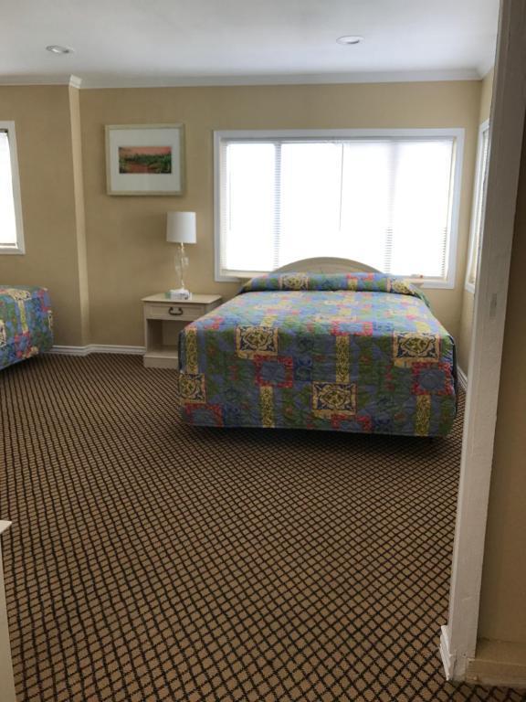 La Jolla Biltmore Motel