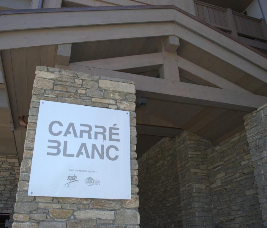 Carre Blanc, Courchevel – Updated 2019 Prices