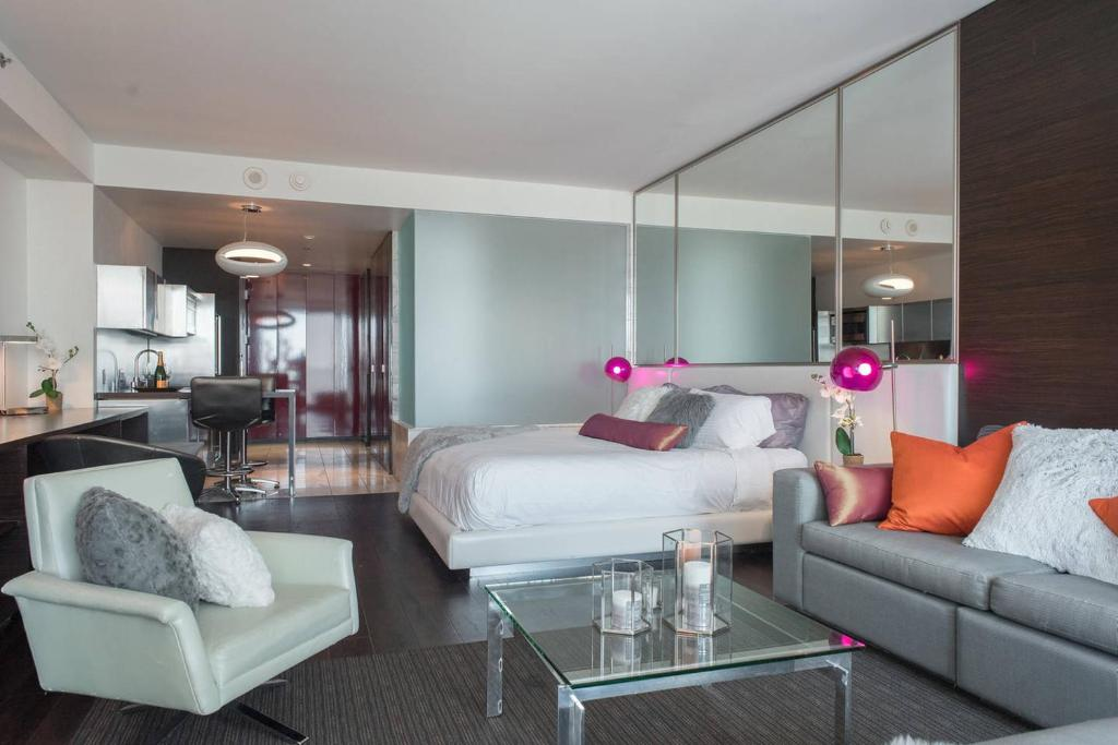 Luxury Suites At Palms Place Las Vegas Updated 2019 Prices