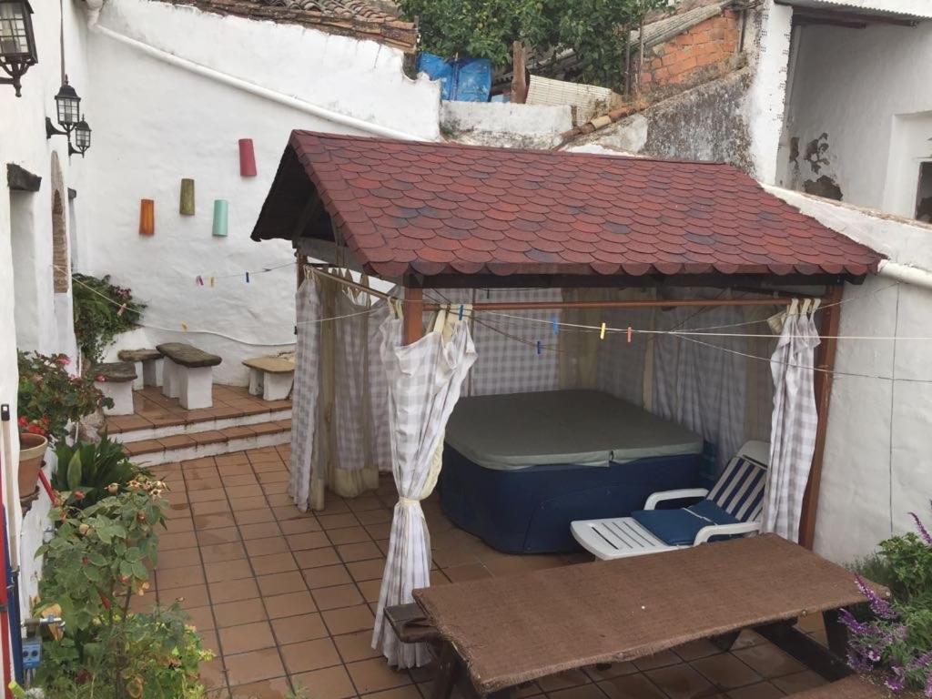 Casa de campo Casaspa7 (España Cortes de la Frontera ...