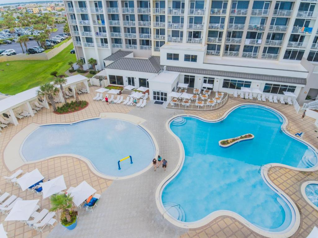 Resort Hilton Pensacola Beach, FL - Booking.com on map of banks in pensacola, map of hotels daytona beach, map of istanbul hotels, map of washington hotels, map of austin hotels, map of dubai hotels, map of golf courses in pensacola, home in pensacola, map of santa fe hotels, map of marinas in pensacola,