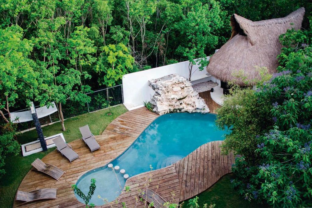 Coco Village Tulum Mexico Booking Com