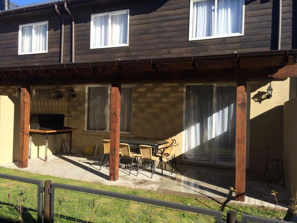 Pucon Condominio Los Robles Ii, Pucón (con fotos y opiniones ...