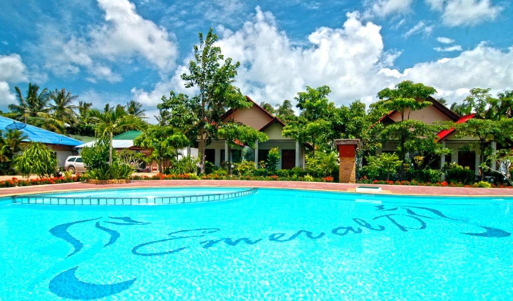 Lanta Emerald Bungalow, Ko Lanta, Thailand - Booking com