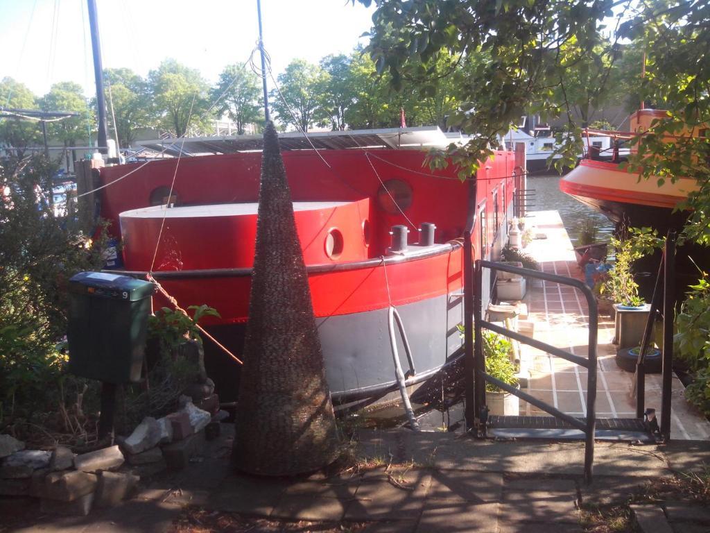 Houseboat Dokstroom Amsterdam Prezzi Aggiornati Per Il 2020