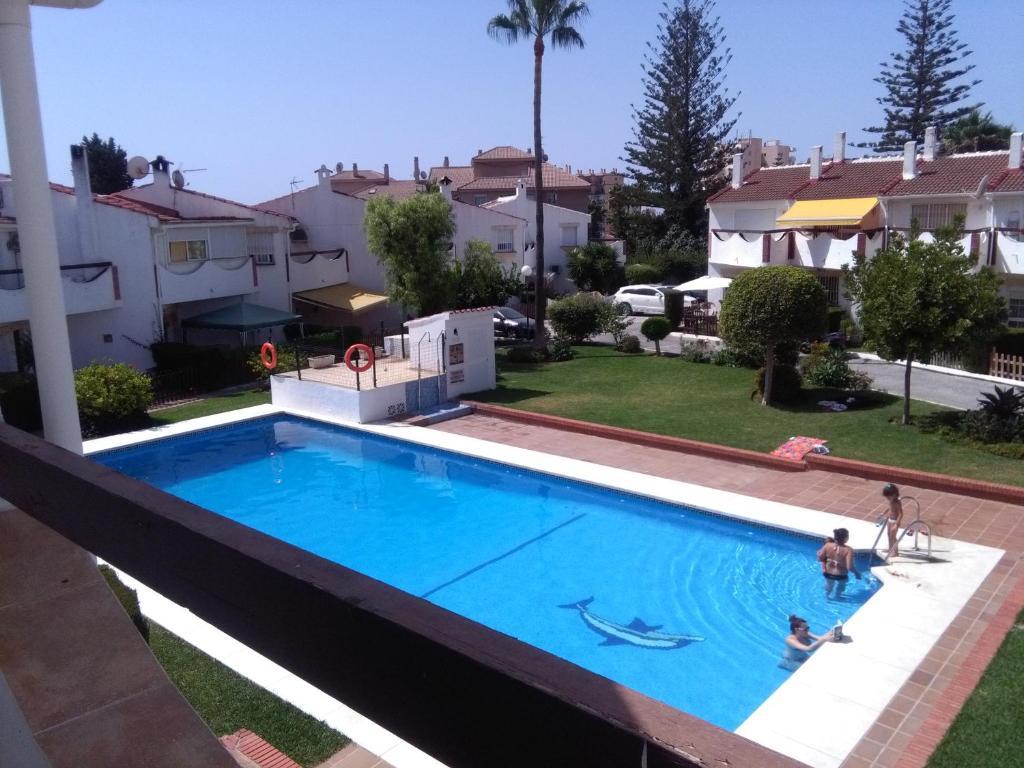 Casa o chalet Benalpuerto Torremolinos Beach (España ...