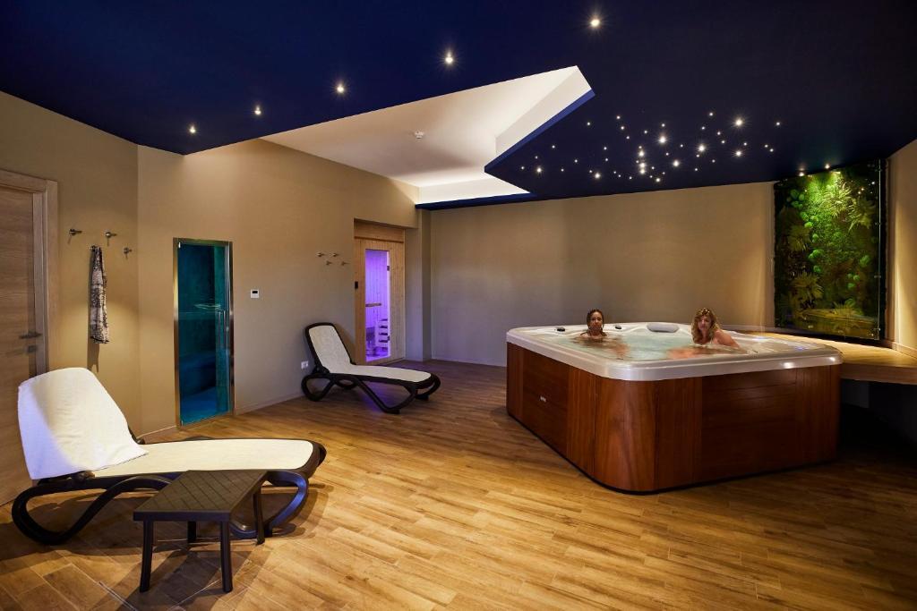 Alba D\'Amore Hotel & Spa, Lampedusa – Prezzi aggiornati per ...