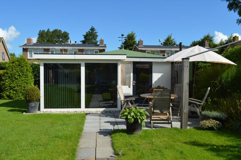 Apartments In Birdaard Friesland