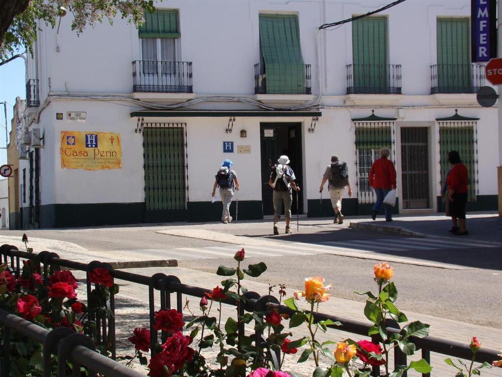 Country House CASA PERIN - HOSTAL RURAL, Villafranca de los ...