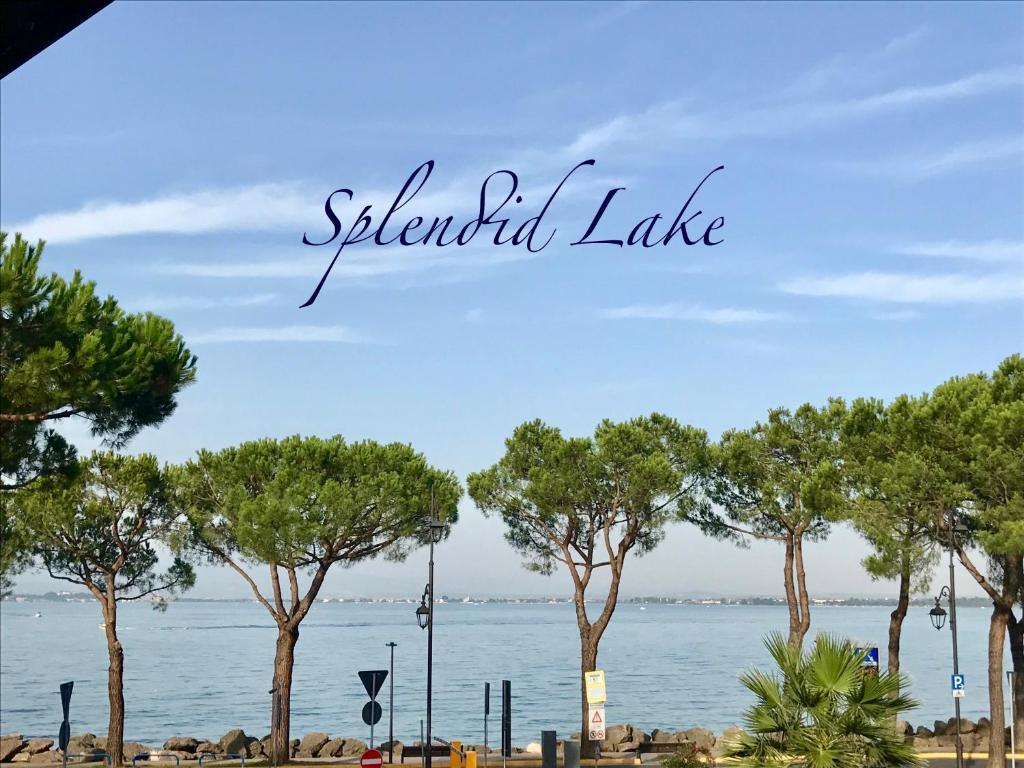 Via Durighello Desenzano Del Garda apartment splendid lake, desenzano del garda, italy