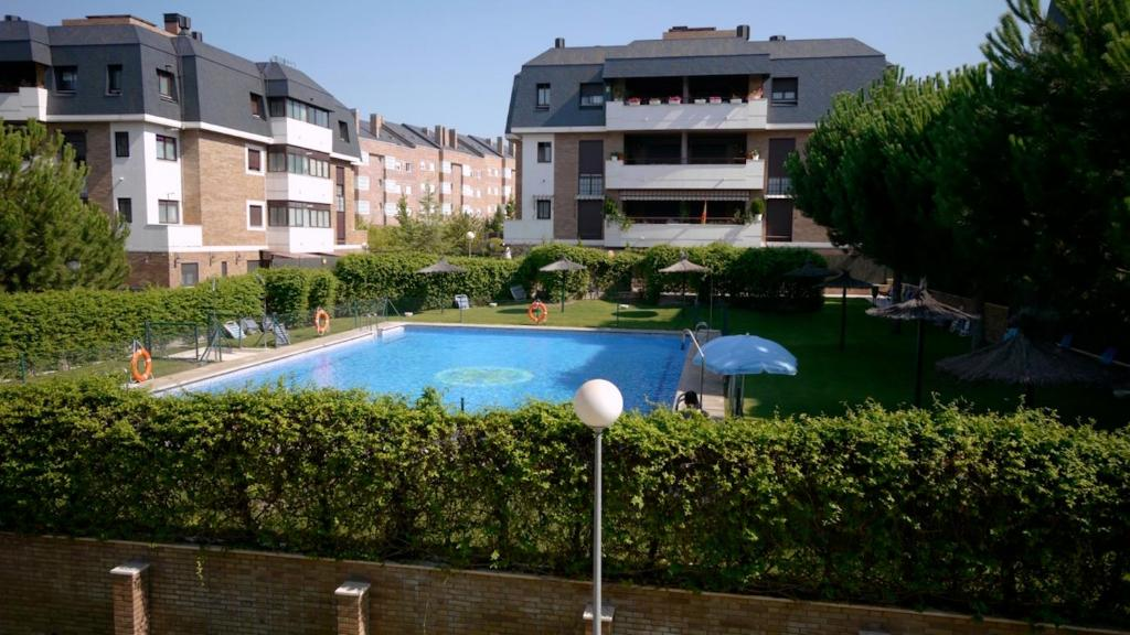 Golf Apartment, Majadahonda – Updated 2019 Prices
