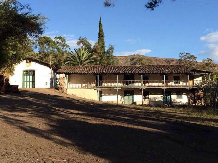 Country House Hacienda Gonzabal, Loja, Ecuador - Booking.com