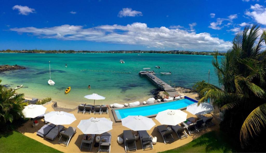 Baystone Boutique Hotel, Grand-Baie, Mauritius - Booking com