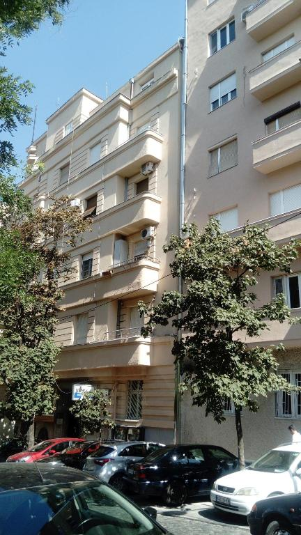 Belle Apartments Belgrade