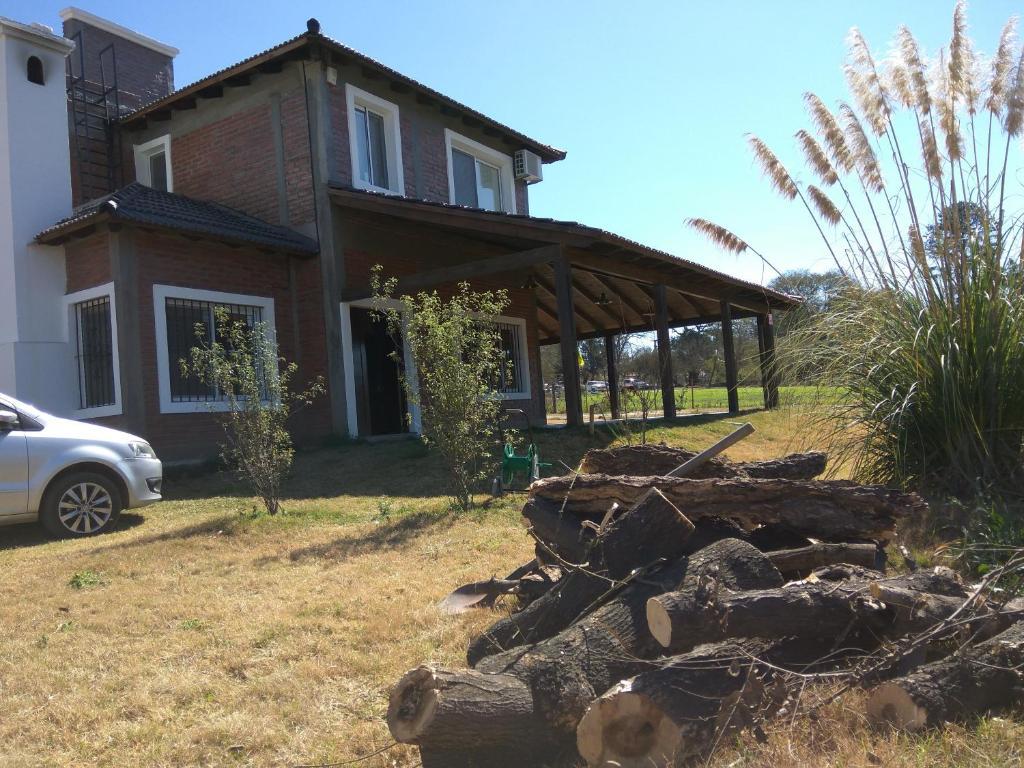 Casa de Campo, Vaqueros, Argentina - Booking.com