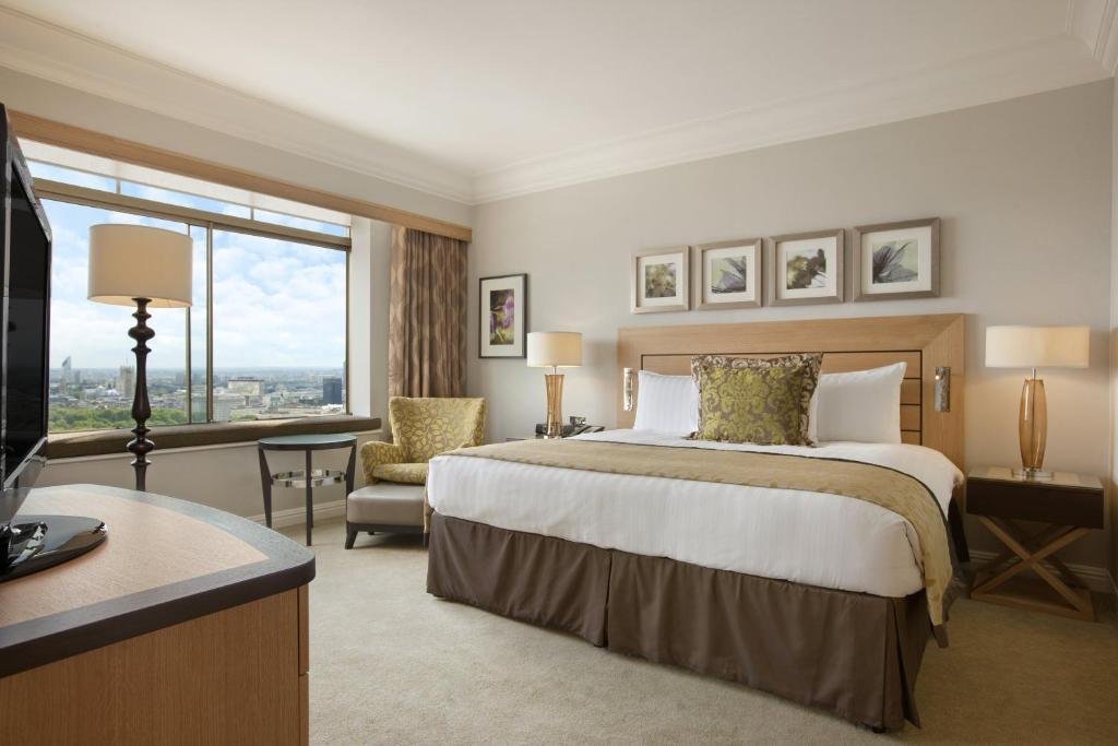 London Hilton on Park Lane Booking