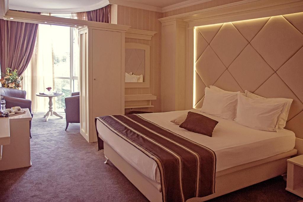 Park Hotel Plovdiv Plovdiv Obnoveni Ceni 2020