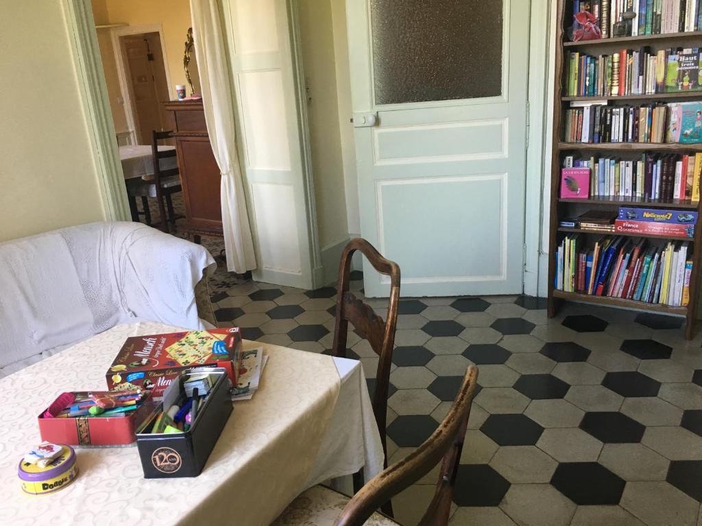 Chambres d'hôtes Au Bonheur Du Parc
