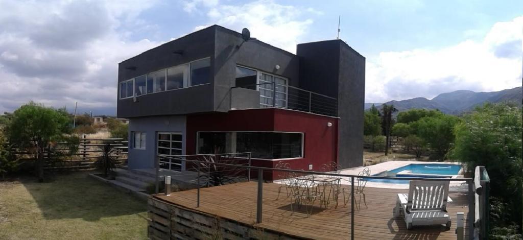 Booking.com: Casa de vacaciones Terraquinta , Mendoza ...
