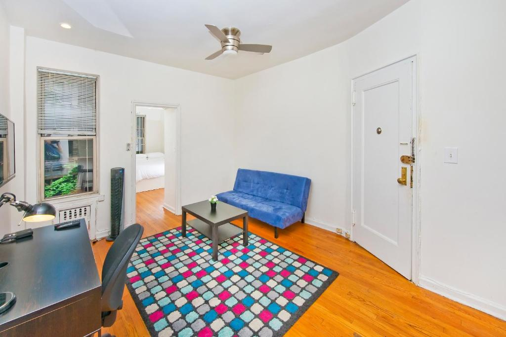 Upper East One Bedroom Apartment, New York, NY - Booking com