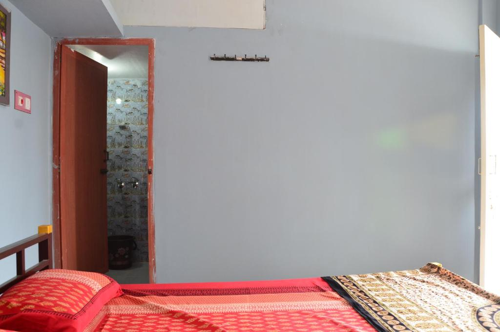 Vellore Sunlight One Bedroom and Hall Apartment, India