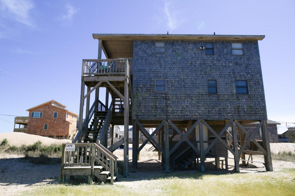 Prime Outer Banks Motel Cottages Buxton Nc Booking Com Beutiful Home Inspiration Xortanetmahrainfo